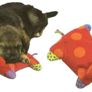 Puppy Cuddle Pal